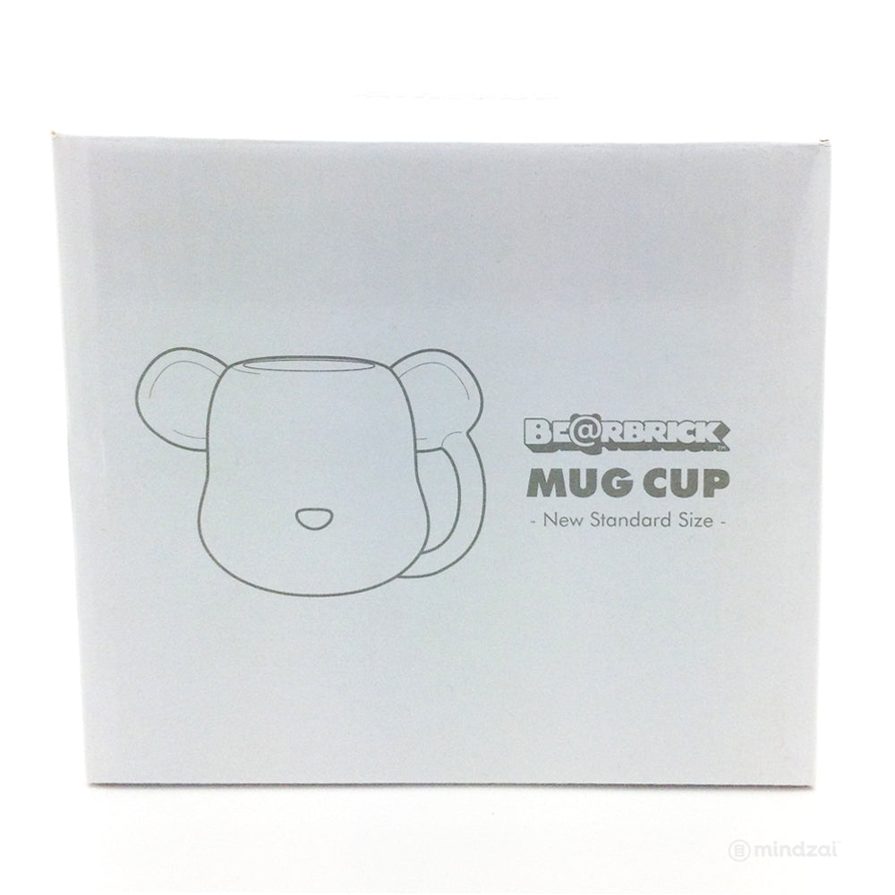 Bearbrick Mug - Red