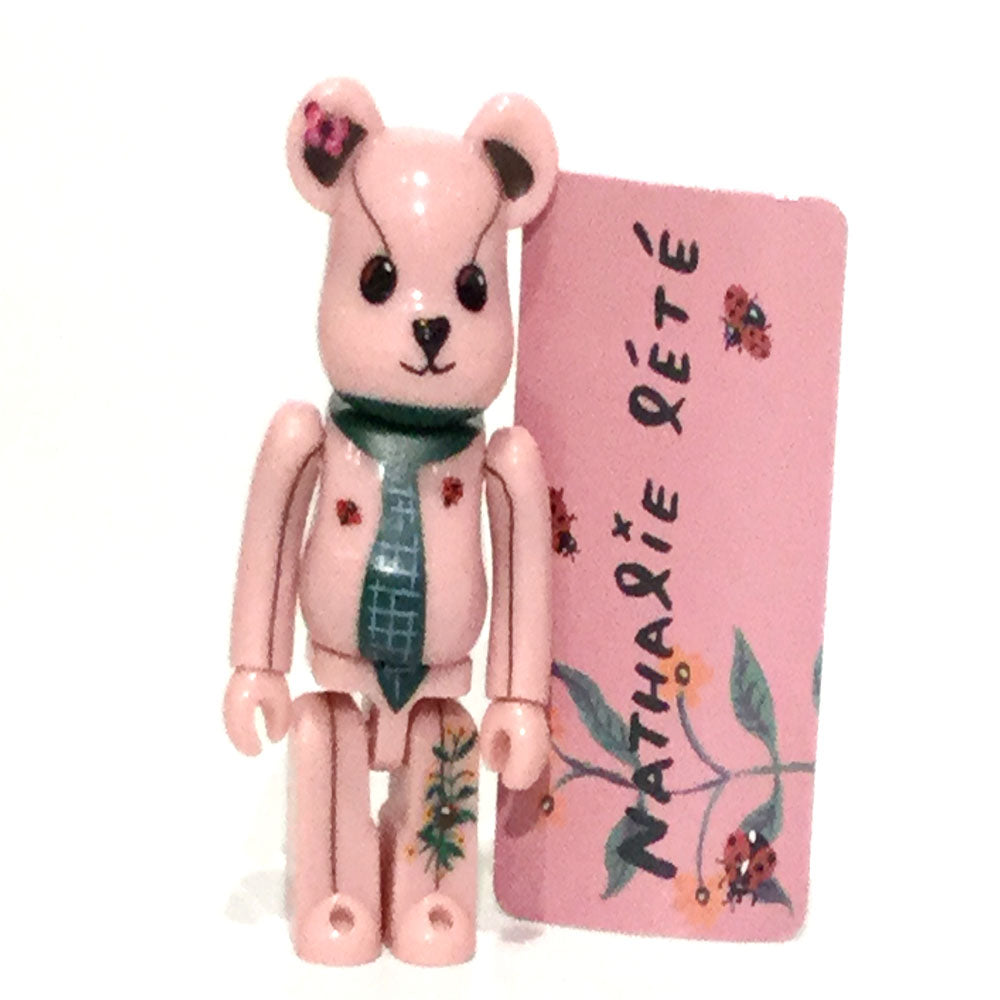 Bearbrick Series 40 - Natalie Lete (Animal) 100% Size