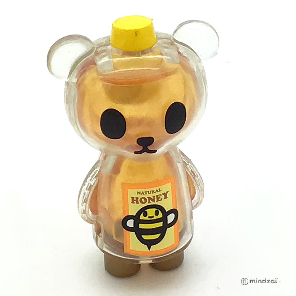 Moofia Breakfast Besties Blind Box by Tokidoki - Bee Sweet