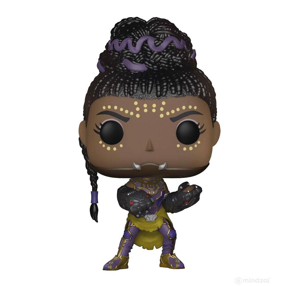 Black Panther Shuri POP! Vinyl Figure by Funko