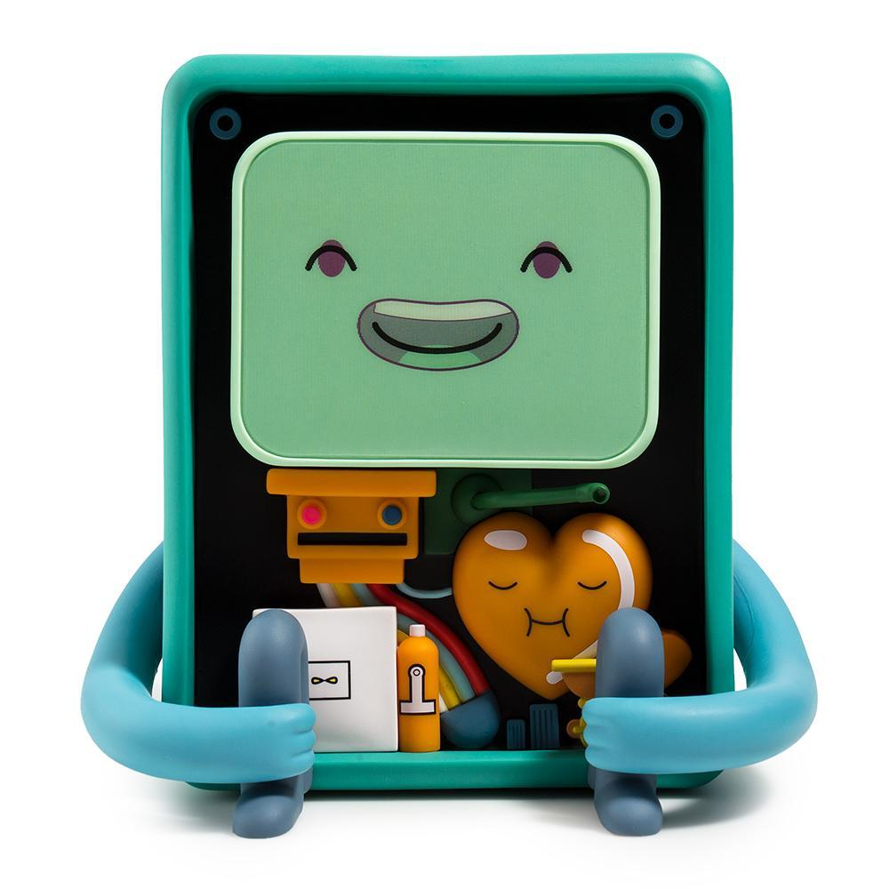 Adventure Time BMO Medium Toy Figure by Kidrobot - Pre-Order