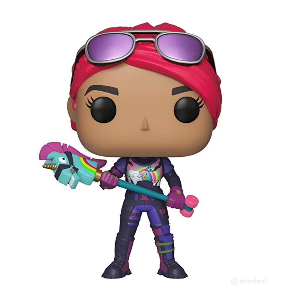 Fortnite: Brite Bomber POP! Vinyl Figure by Funko
