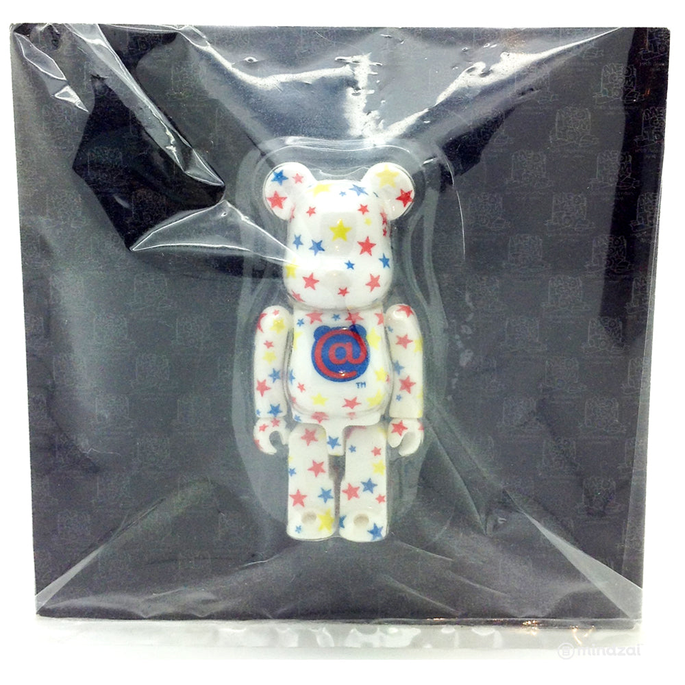 BWWT Bearbrick World Wide Tour Book - Bearbrick @ 100% Size [Rare]