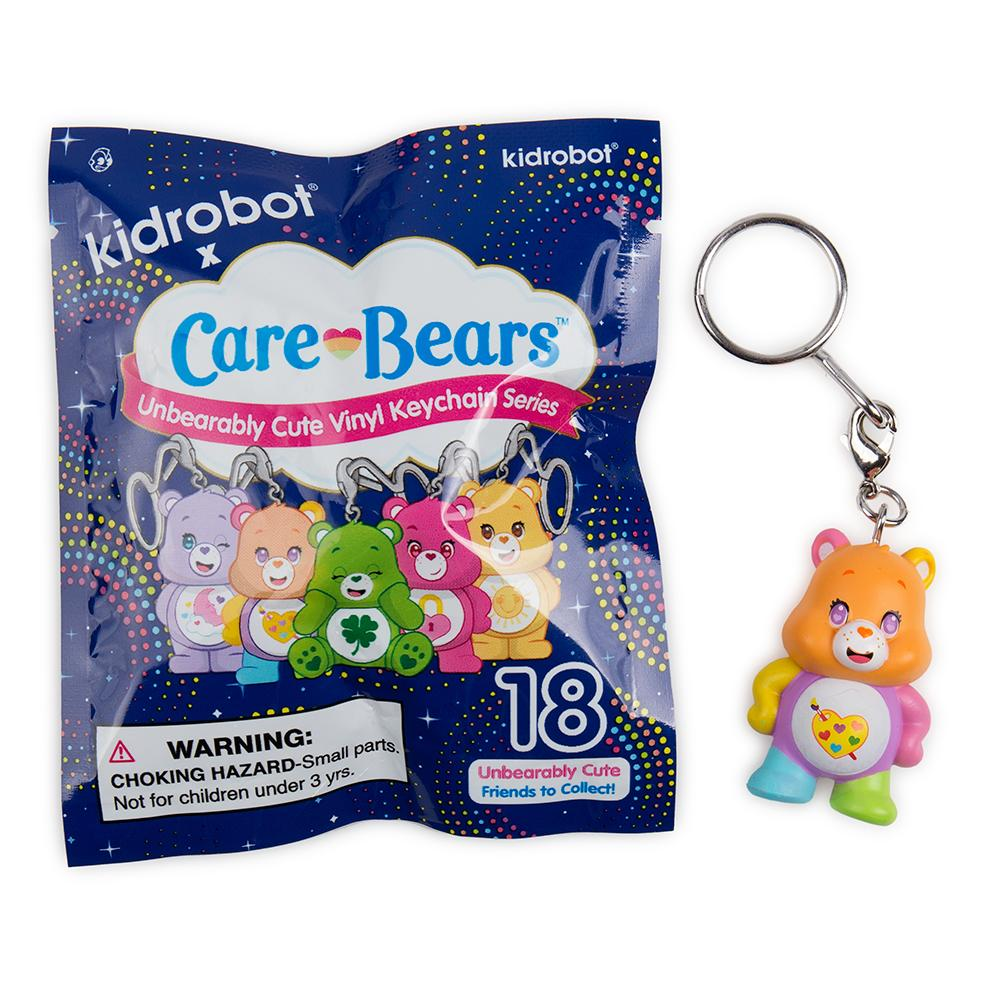 Care Bears Series 2 Vinyl Keychain Blind Bag by Kidrobot