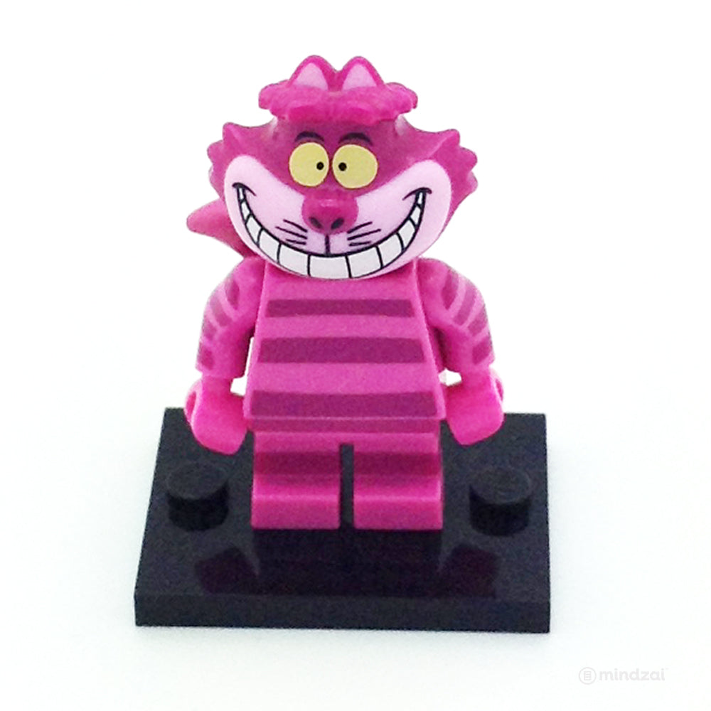 Lego Mini Figure Disney Series - Cheshire Cat