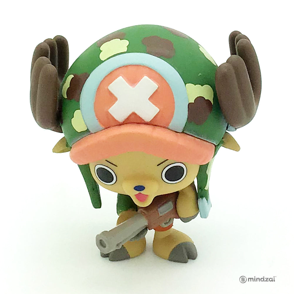 One Piece Mystery Minis - Tony Tony Chopper