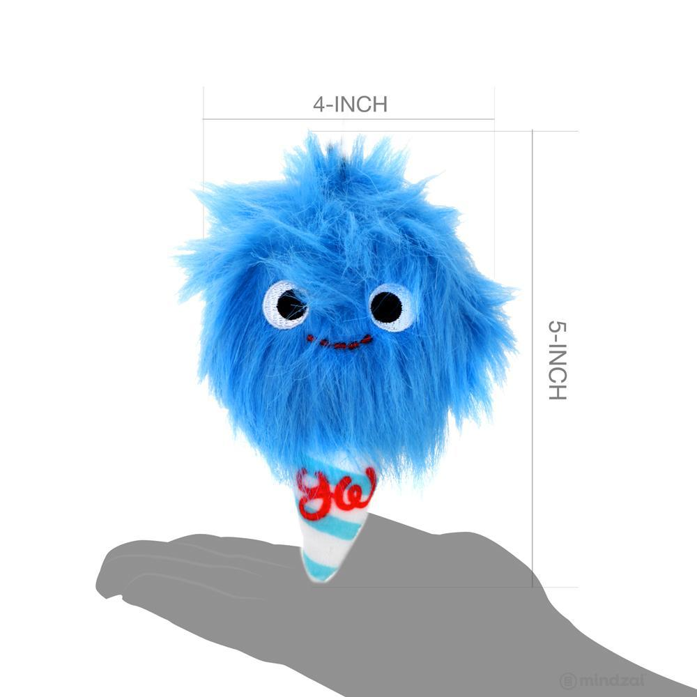 Yummy World Carnival Connor Cotton Candy Small Plush by Kidrobot