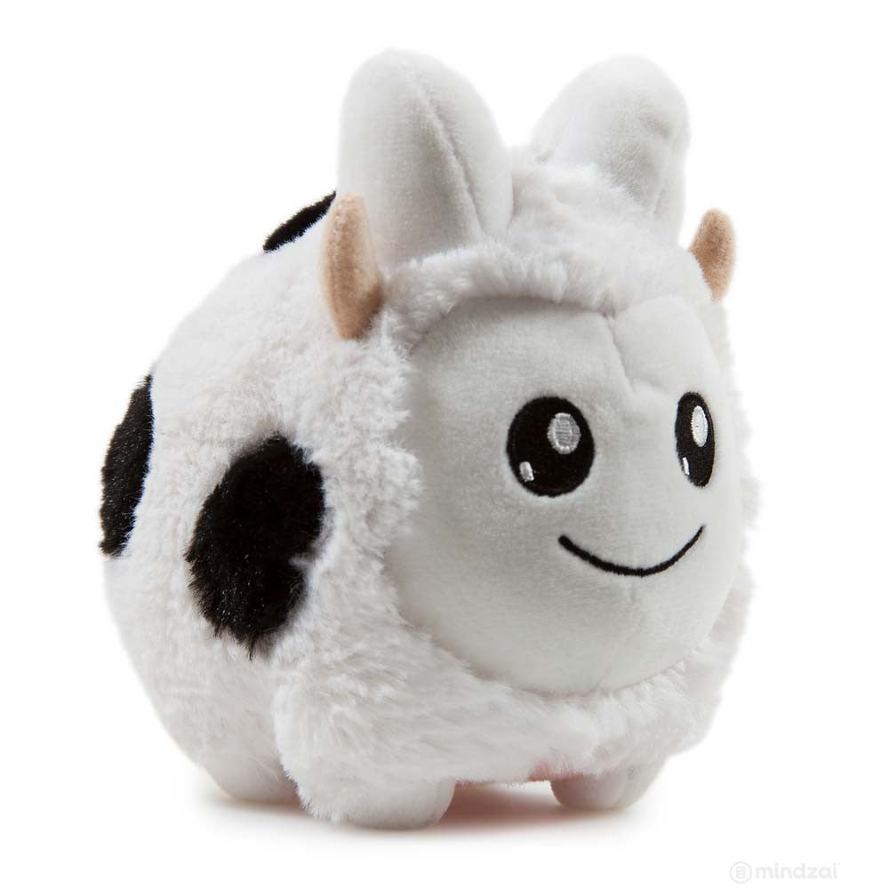 Cow Litton Springtime Plush by Kidrobot