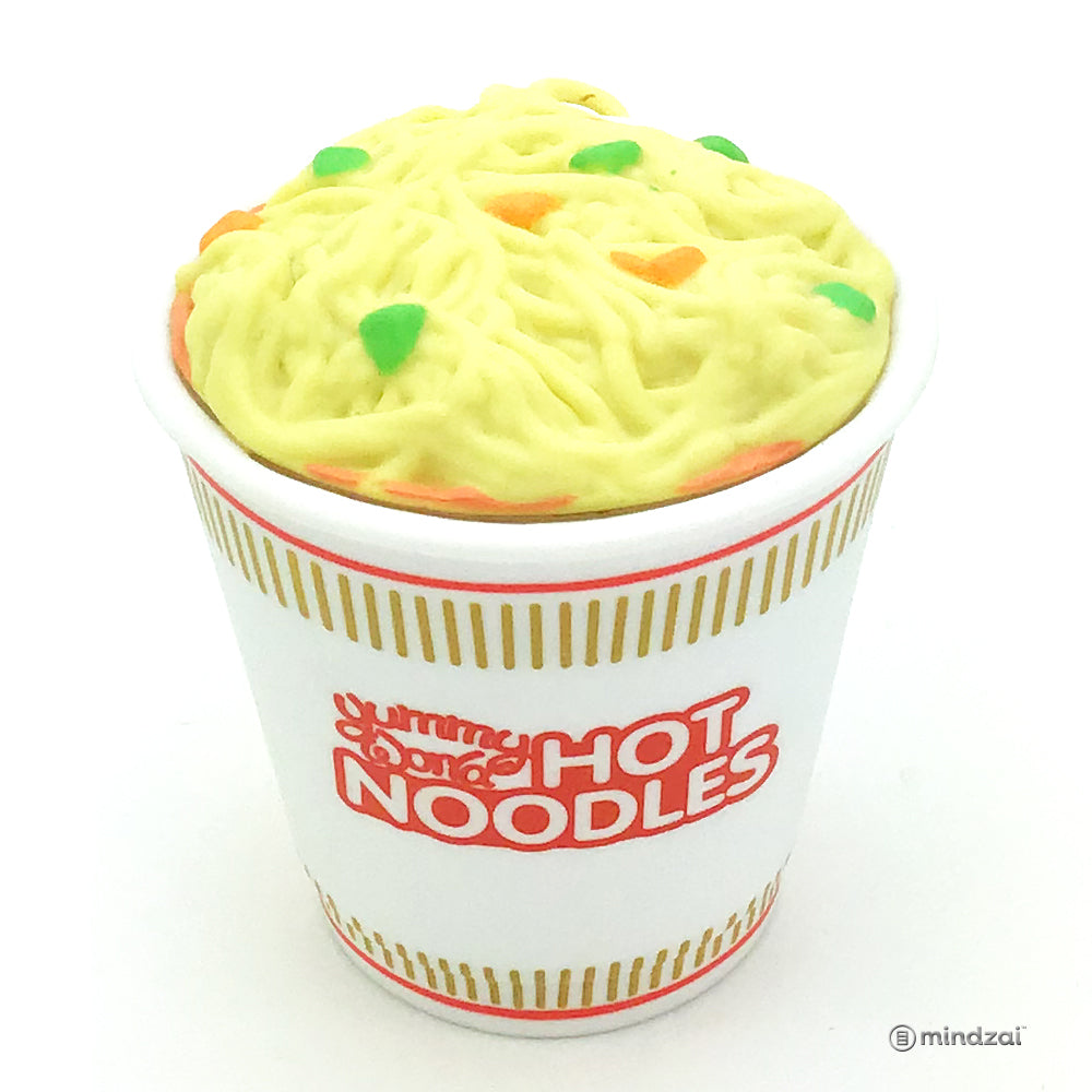 Yummy World Gourmet Snacks Blind Box Mini Series - Cup of Noodles