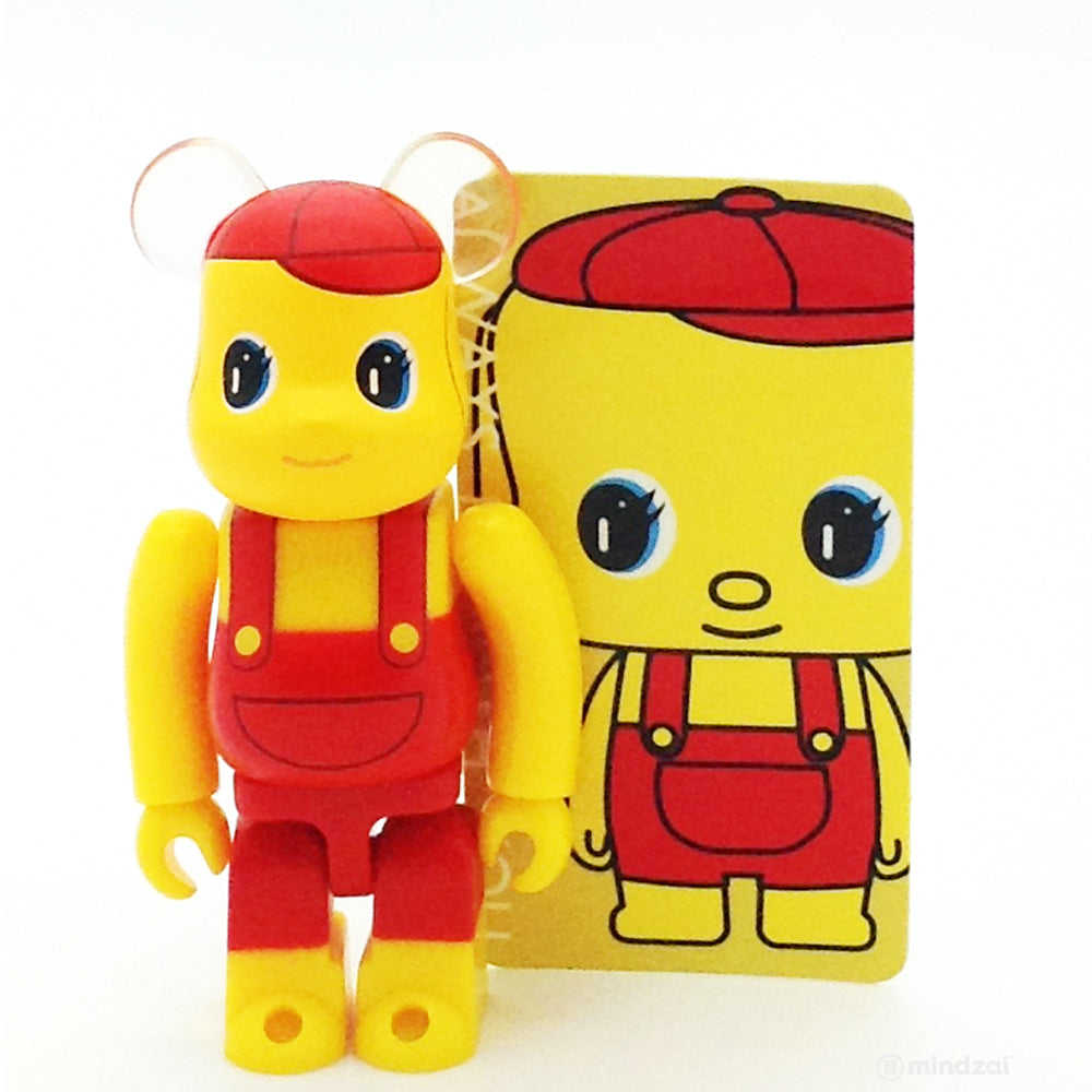 Bearbrick Series 24 - Cute Fueki (Secret)