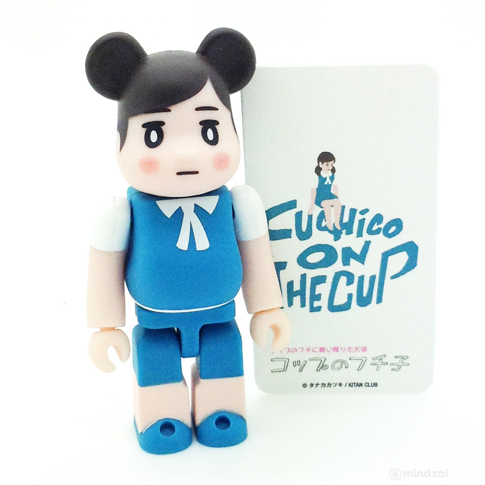 Bearbrick Series 34 - Fuchico on the Cup (Cute)