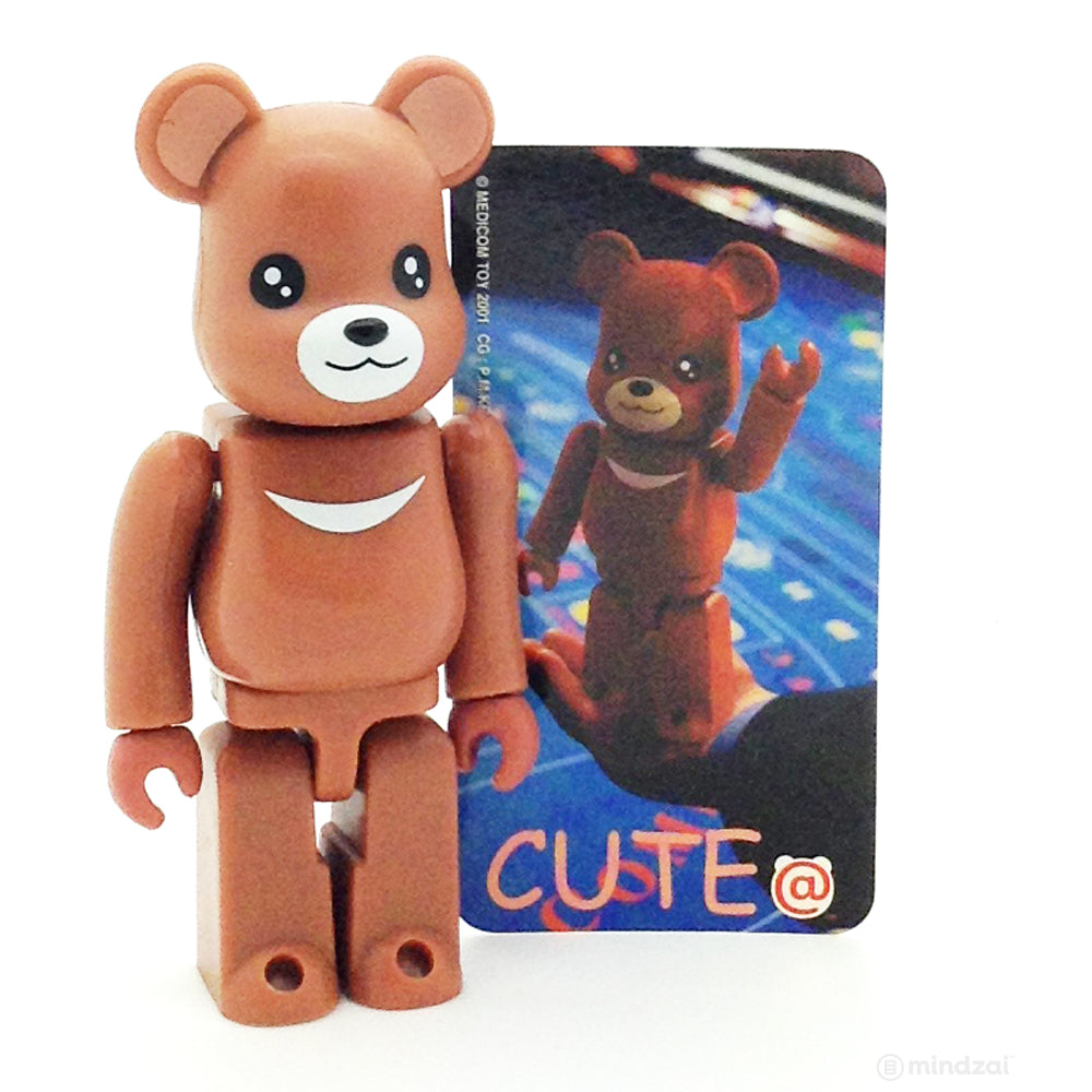 Bearbrick Series 2 - Cute