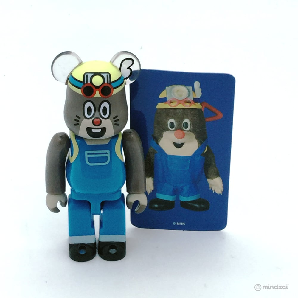 Bearbrick Series 39 - Cute