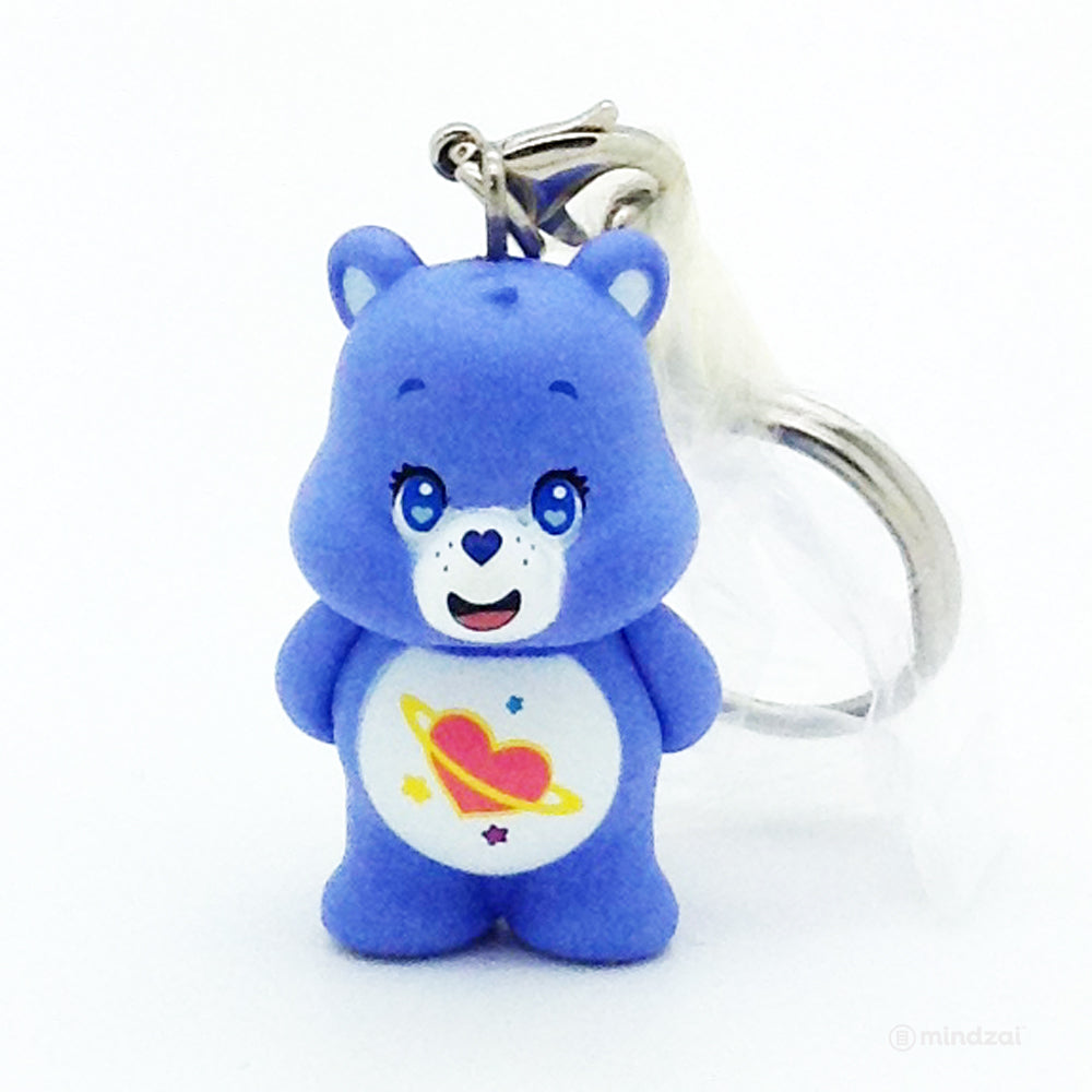 Care Bears Vinyl Keychain Blind Box Series 1 by Kidrobot - Daydream Bear
