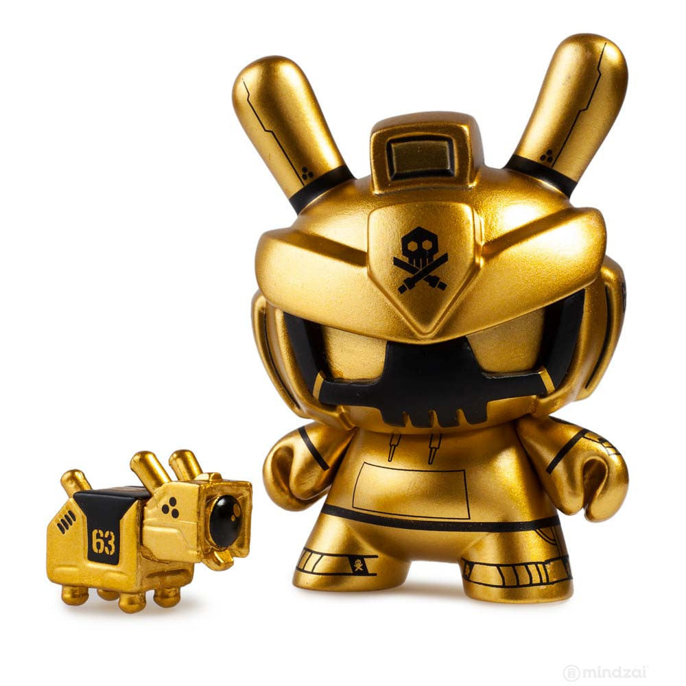 The Dunny Show Dunny Blind Box Mini Series by Kidrobot x ...