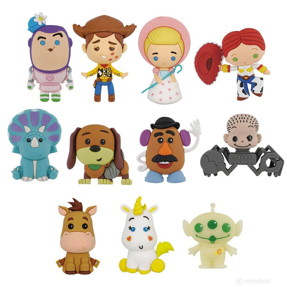 Disney Toy Story Classic Figural Keyring Blind Bag