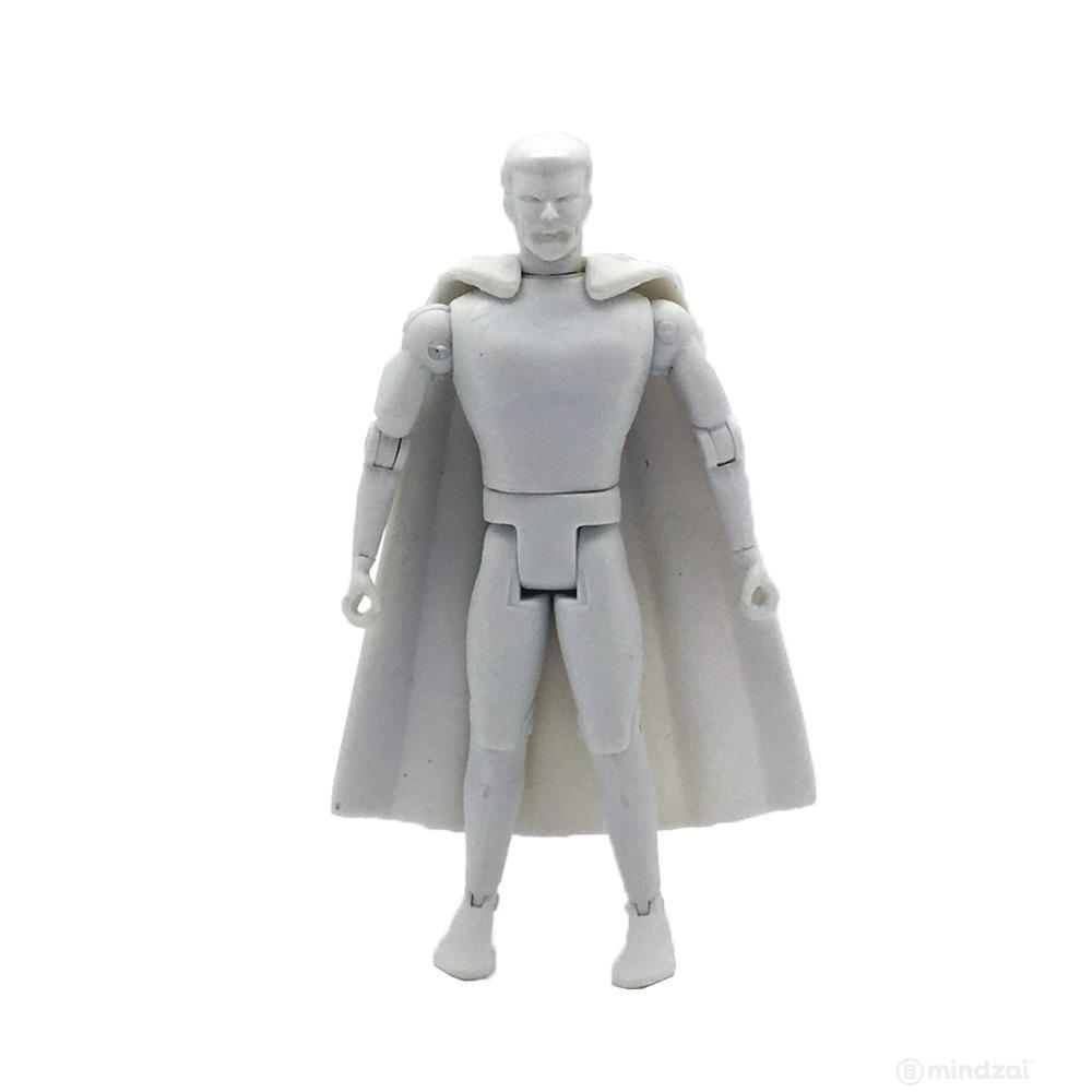 DIY Super Hero Action Figure - Male A from Emce Toys