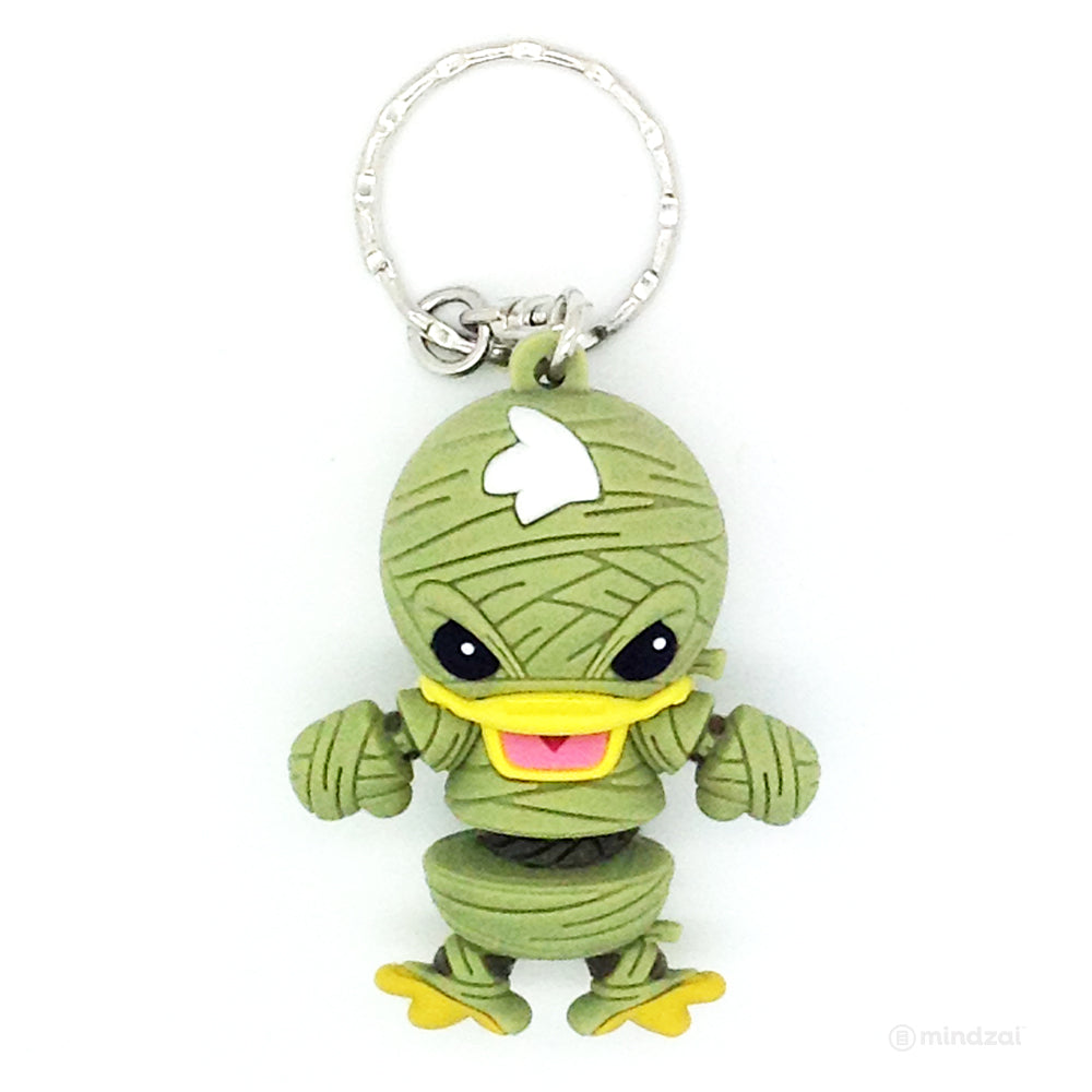 Kingdom Hearts Series 3 Figural Keyring Blind Bag - Halloween Donald Duck