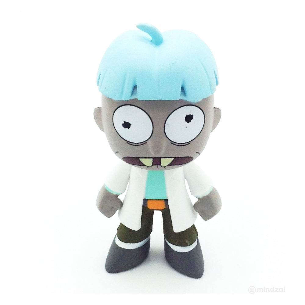 Rick and Morty Series One Mystery Minis Blind Box by Funko - Dumb Rick