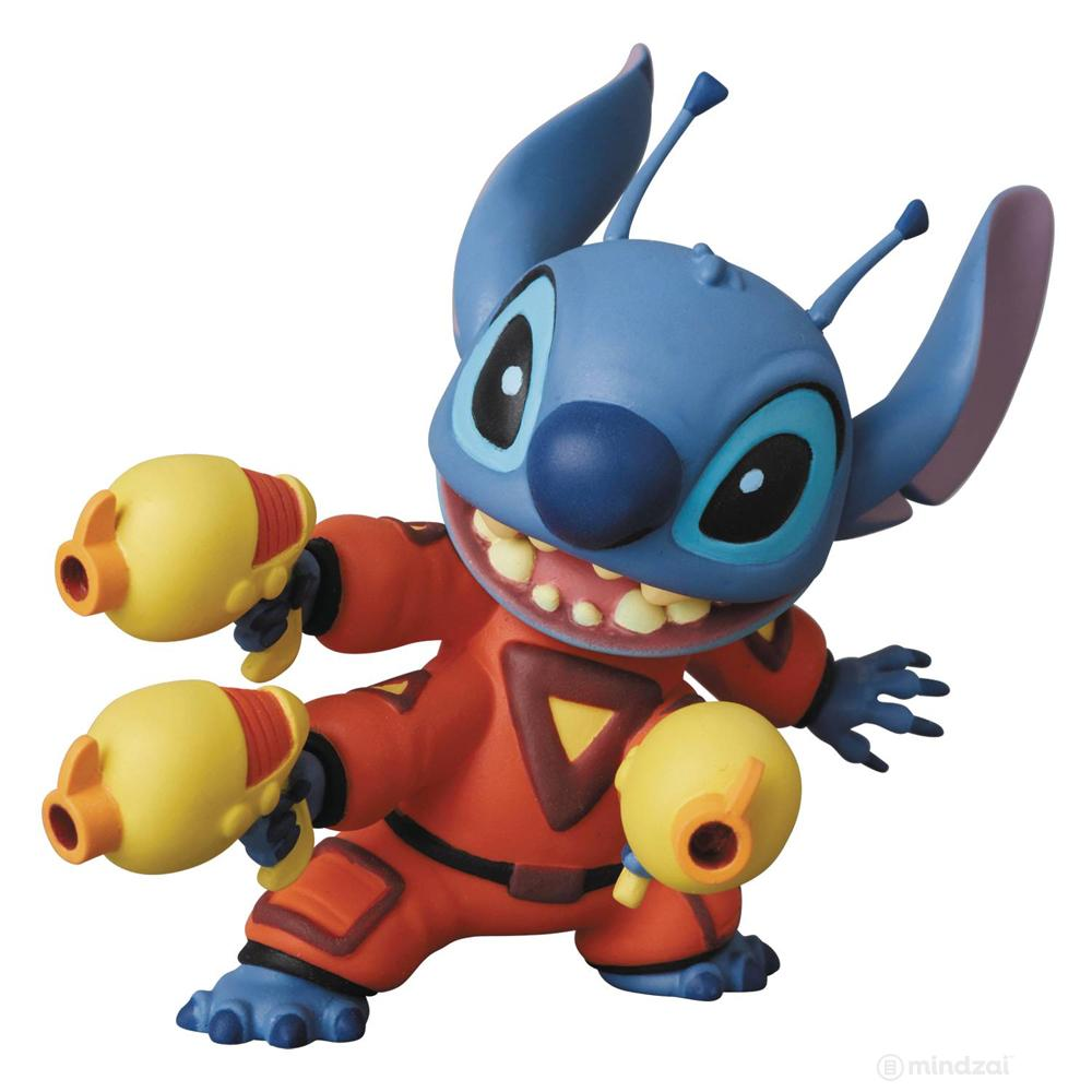 *Pre-order* Disney Lilio & Stitch: Experiment 626 UDF by Medicom Toy
