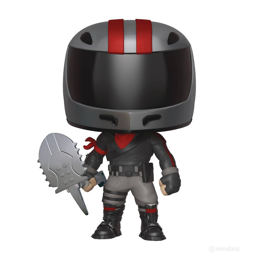 Fortnite: Burn Out POP! Vinyl Figure by Funko