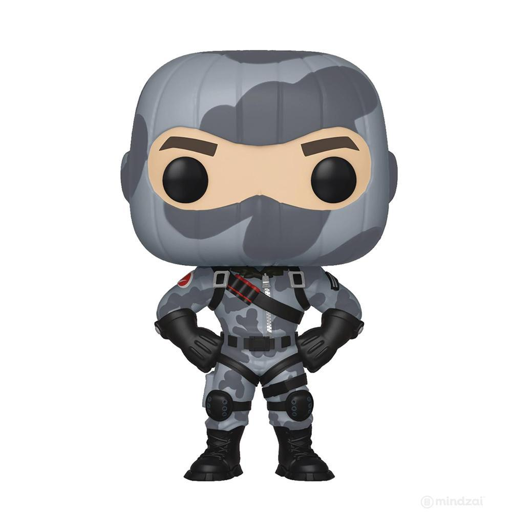 Fortnite: Havoc POP! Vinyl Figure by Funko