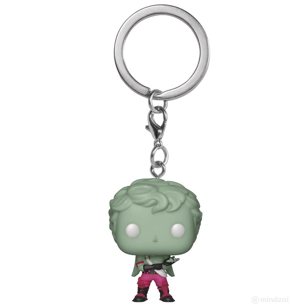 Fortnite: Love Ranger Pocket Pop Keychain by Funko