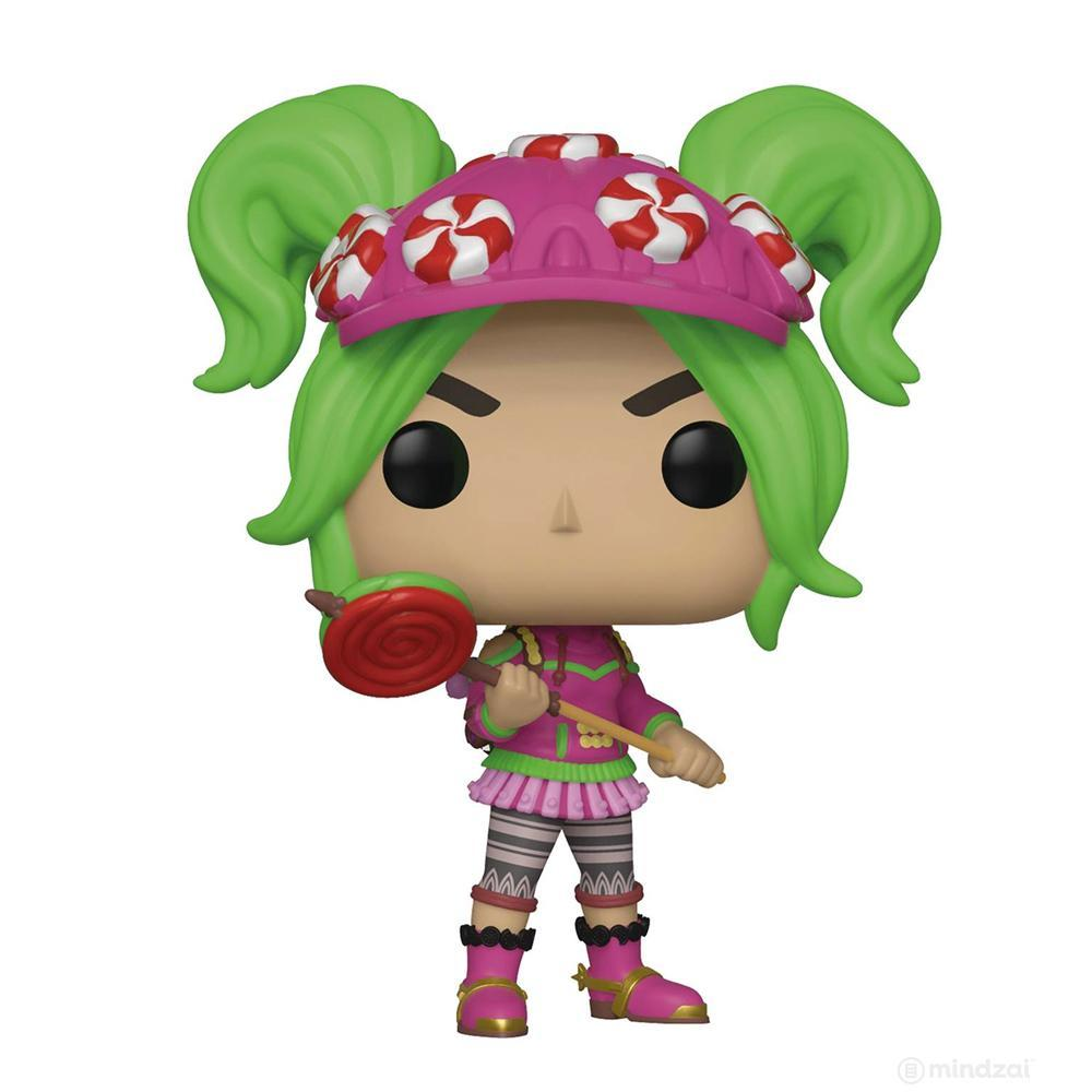 Fortnite: Zoey POP! Vinyl Figure by Funko