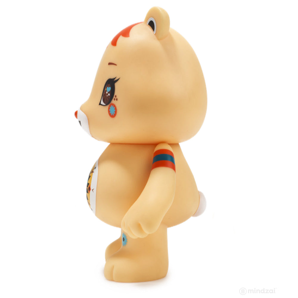 Care Bears Funshine Bear by Julie West x Kidrobot - Special Order