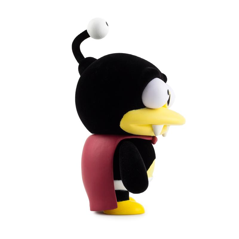 Futurama Furry Little Nibbler Medium Figure by Kidrobot - Special Order