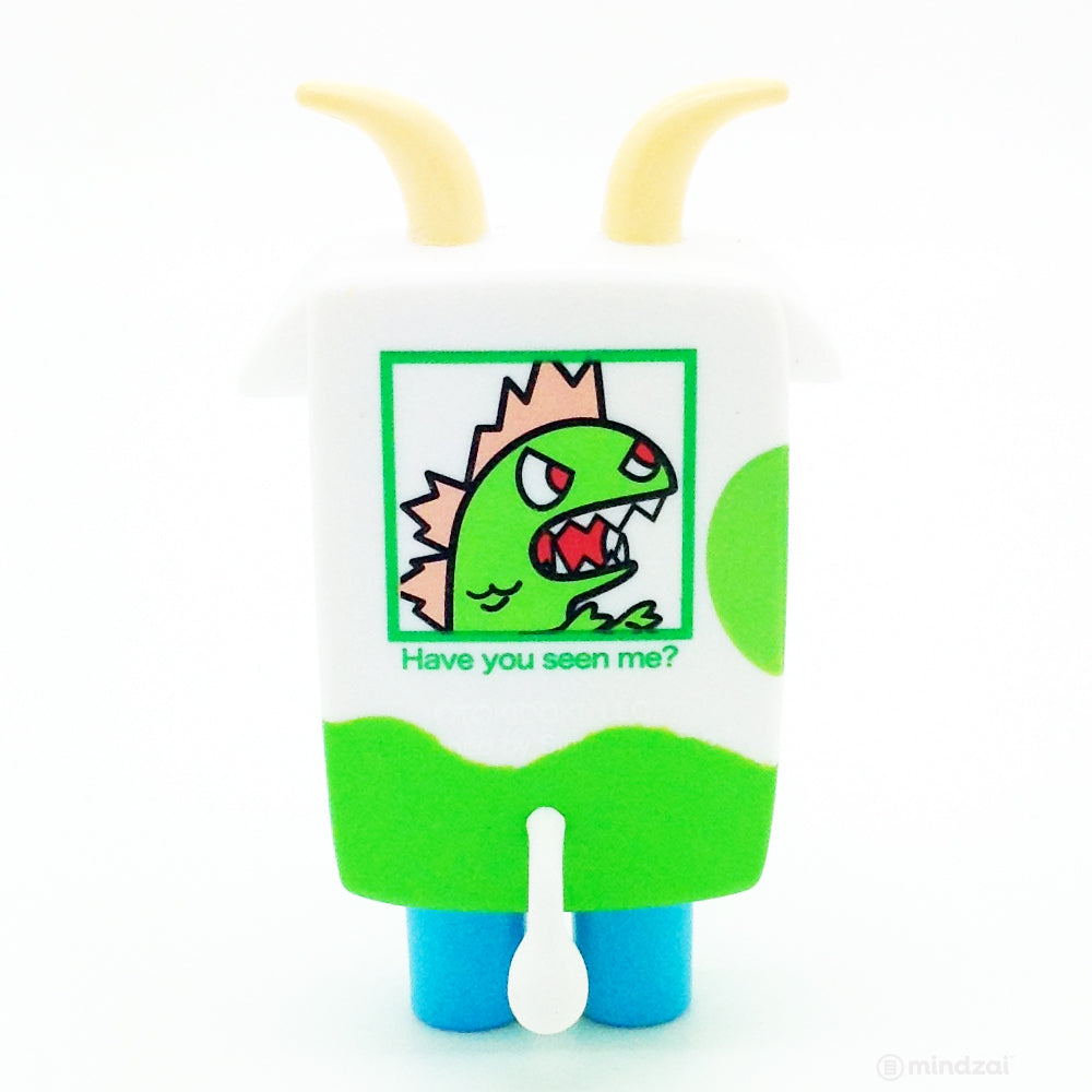 Moofia Series 2 by Tokidoki - Billy Goat Milk