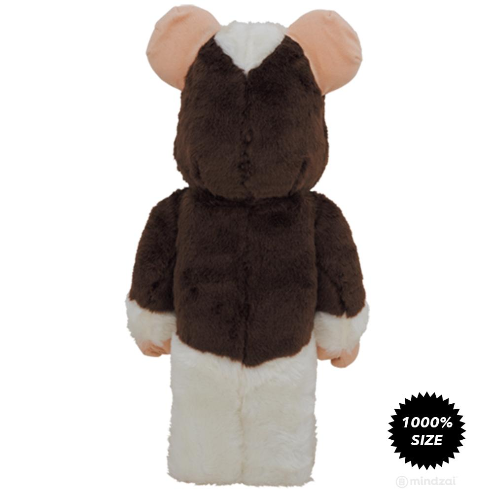 *Pre-order* Gremlins Gizmo (Costume Version) 1000% Bearbrick by Medicom Toy