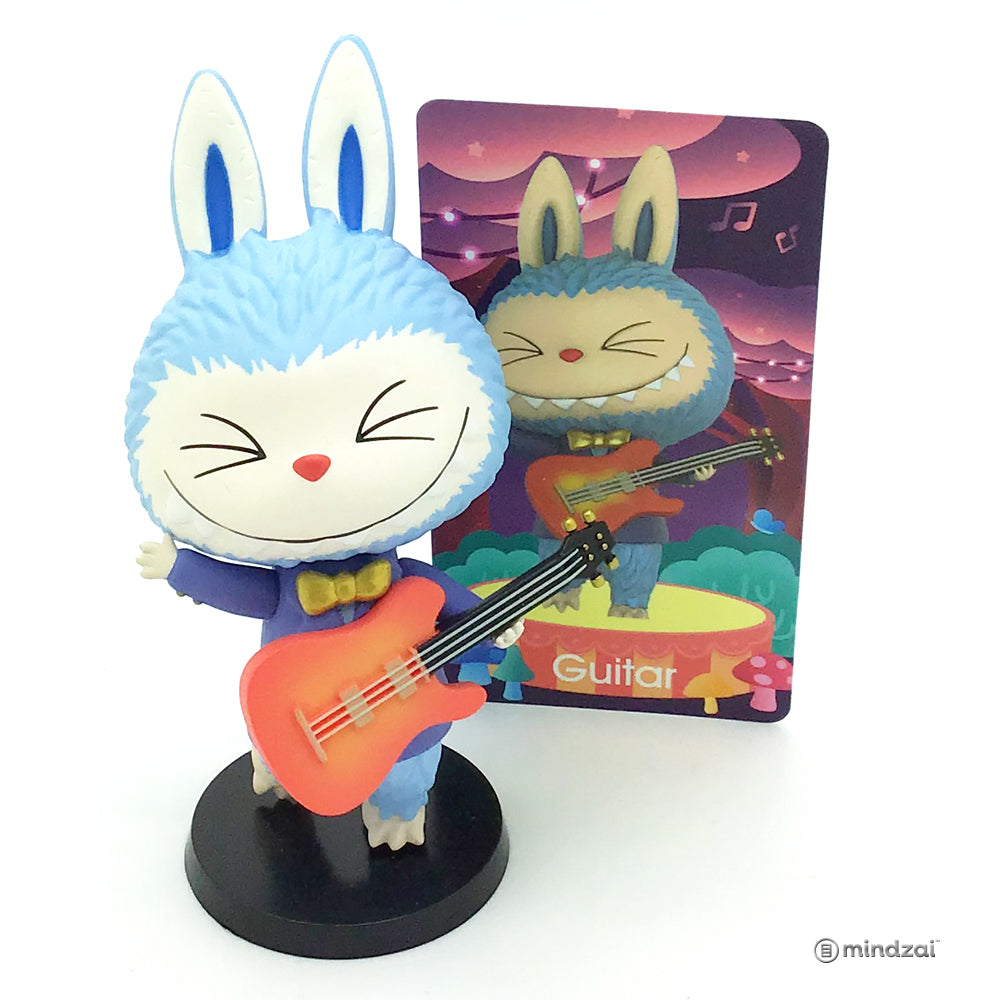 Forest Concert Blind Box Toy Series by Kasing Lung x POP MART - Guitar