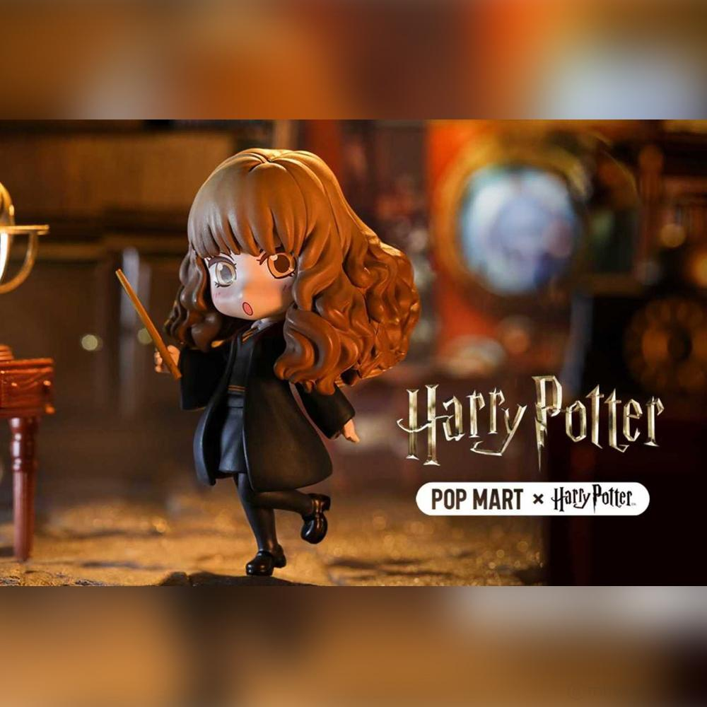 *Pre-order* Harry Potter Blind Box Series by POP MART