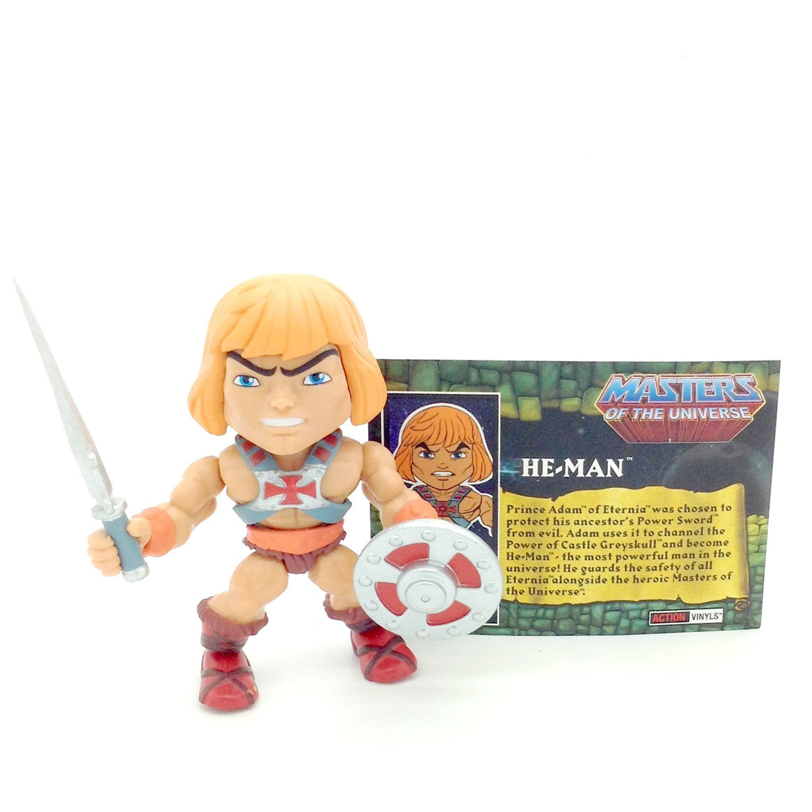 Masters of the Universe Blind Box - He-Man