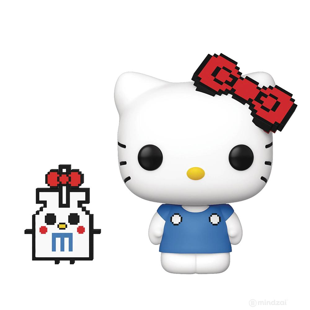 Hello Kitty (8-bit) Funko POP! Vinyl Figure by Funko