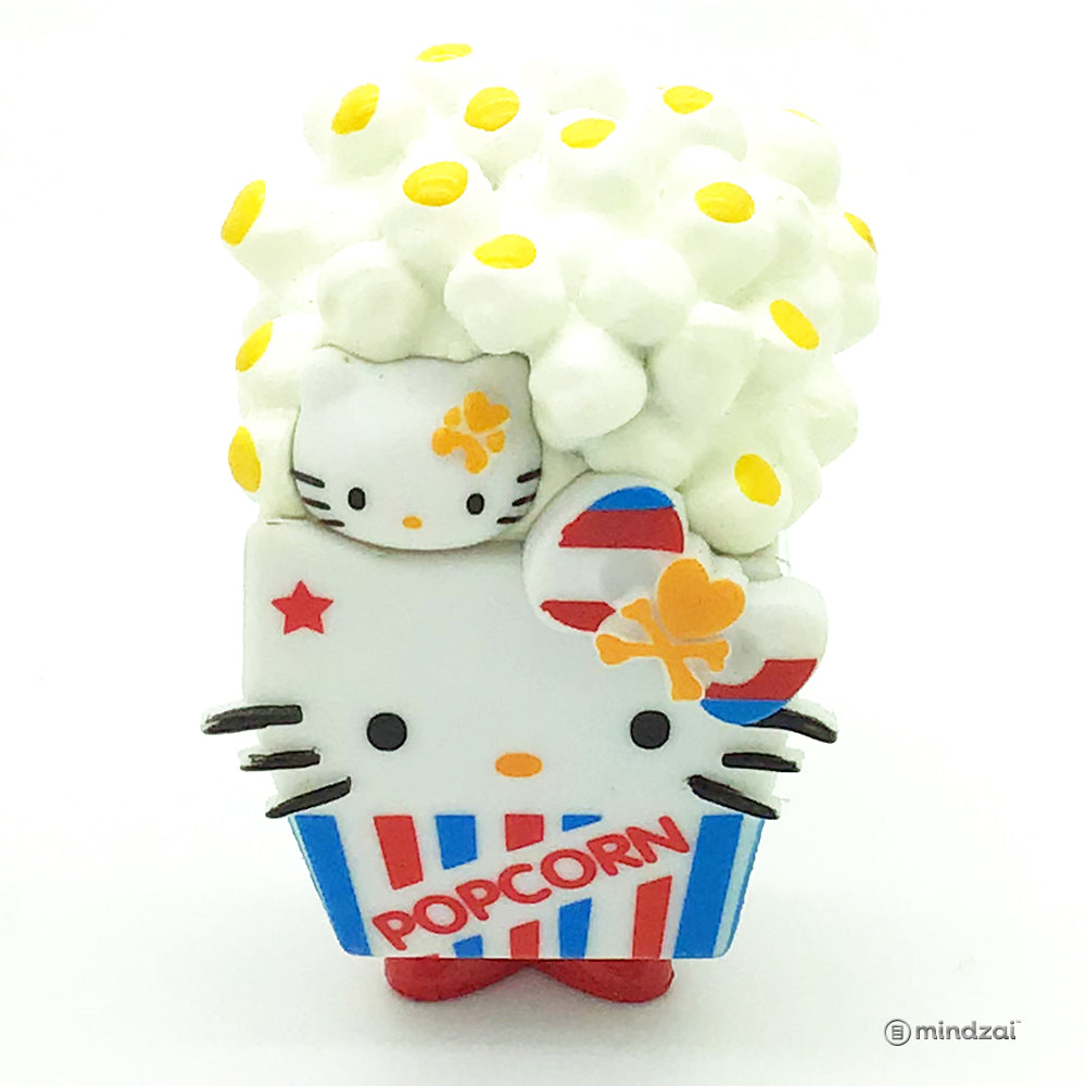Tokidoki x Hello Kitty Mini Series 2 Blind Box - Hello Kitty Popcorn