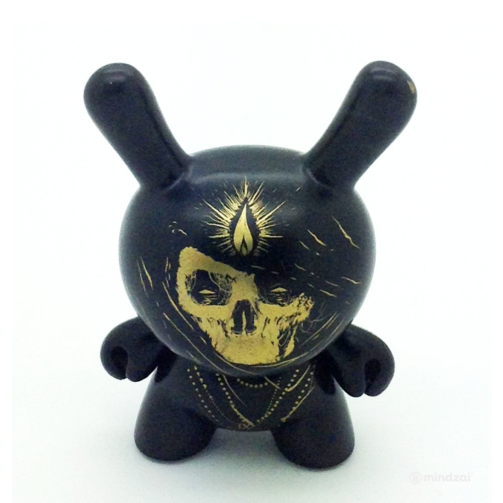 Arcane Divination Dunny Blind Box Series by Kidrobot - The Hermit Dunny