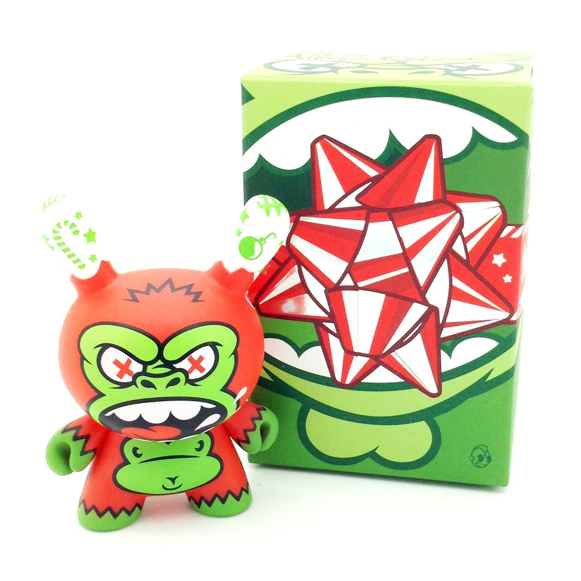HolidAPE Christmas Dunny