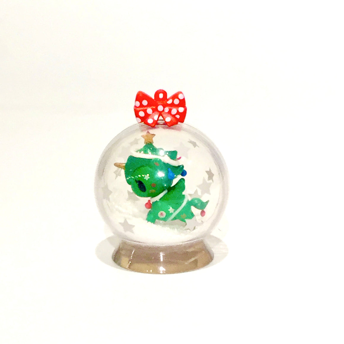 Holiday Unicorno Series 2 by Tokidoki - Evergreen (Chaser)