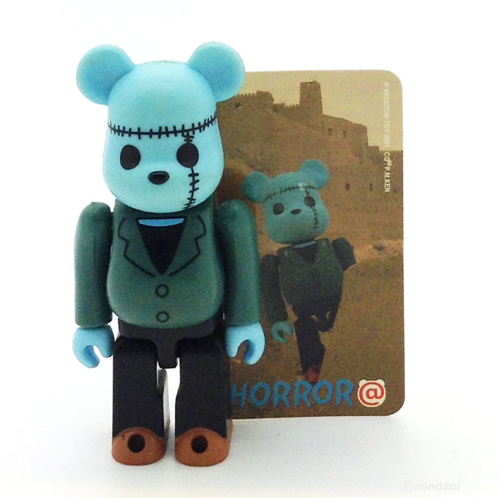 Bearbrick Series 2 - Frankenstein (Horror)
