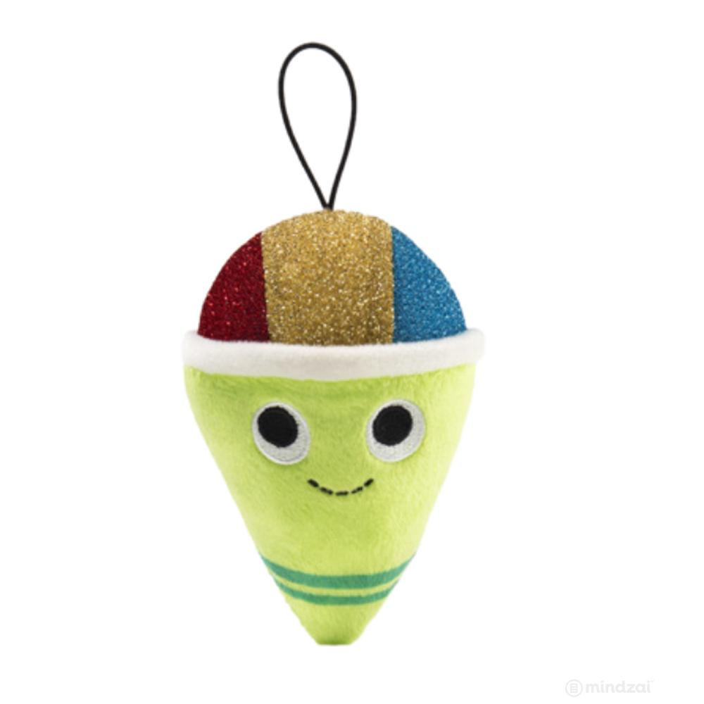 Yummy World Iggy Snow Cone Mini 4-inch Plush