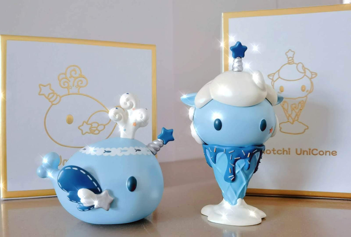 Sea Sweet Unicone by Motchi Toys