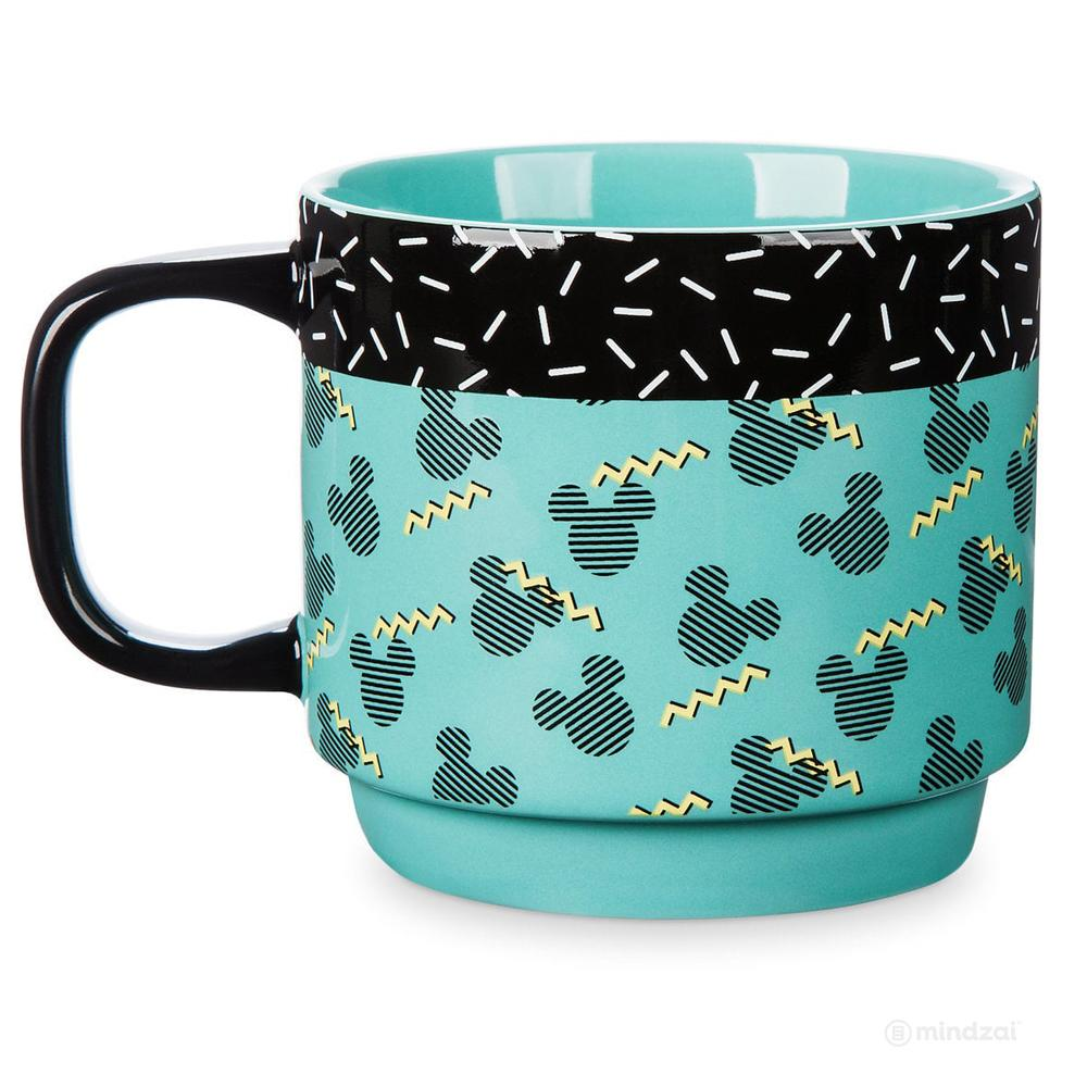 Mickey Mouse Memories Stackable Mug - September (Limited Edition)