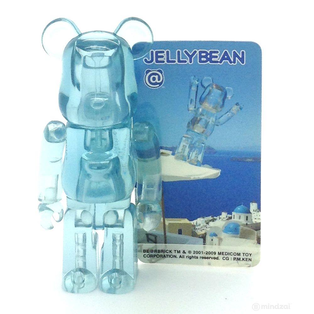 Bearbrick Series 19 - Jellybean