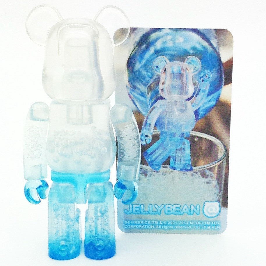 Bearbrick Series 29 - Jellybean