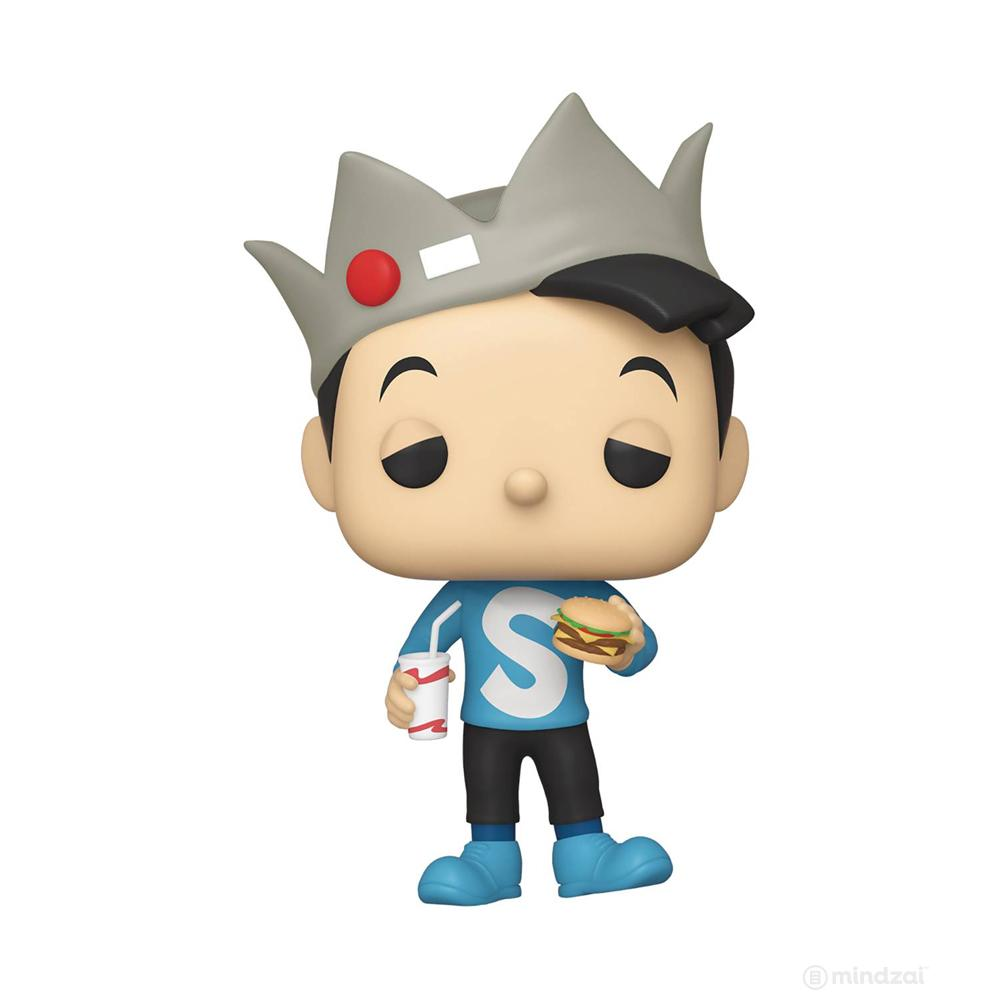 *Pre-order* Archie Comics Jughead POP Toy Figure by Funko