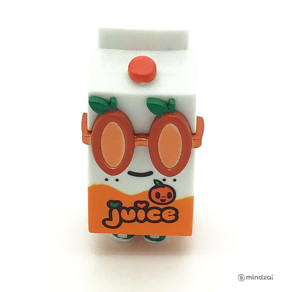 Moofia Breakfast Besties Blind Box by Tokidoki - Juicy Juice