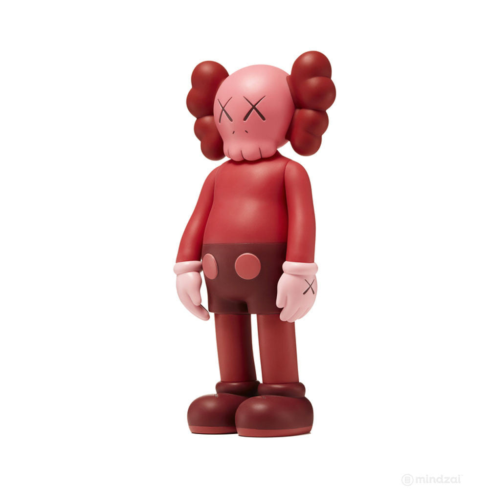 Kaws Companion Blush Open Edition 2017