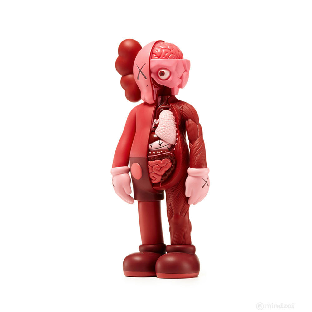 Kaws Companion Blush Flayed Open Edition 2017